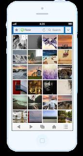 Tải UC Browser dành cho iOS