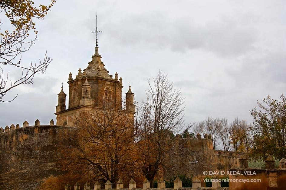 Camino del Alma Monasterio Cisterciense de Veruela