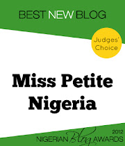 Winner: Best New Blog 2012
