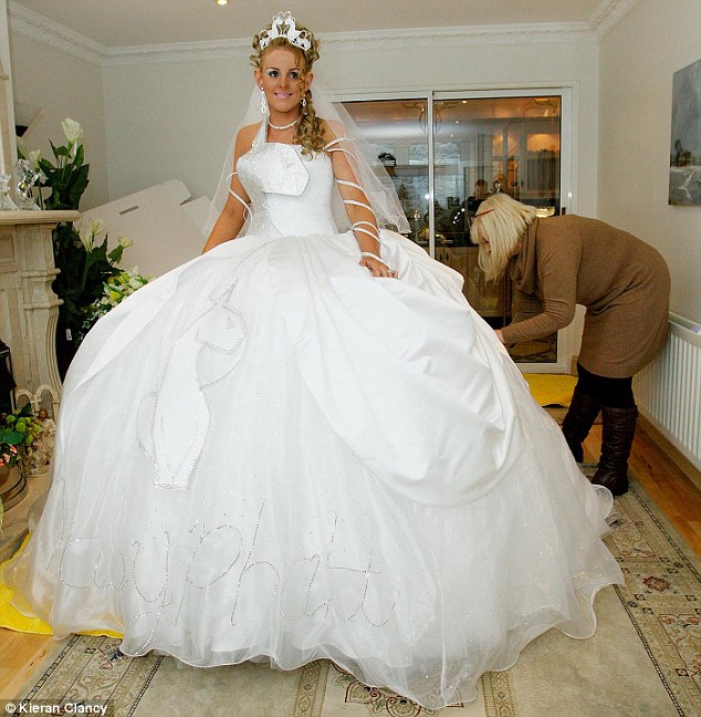 Gypsy Wedding Dresses - intellego