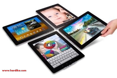 Daftar Harga Tablet Advan Bulan November 2012 | Hardika Bloggers