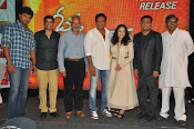 Ok Bangaram Audio success meet photos-thumbnail-1