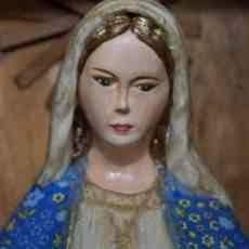 #DiadaImaculadaConceição
