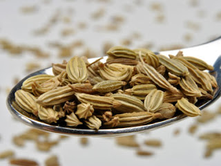 Caraway Seeds Ease a Stomach Ache