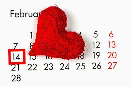 "WIN ""Valentine's Day Date Baskets"""