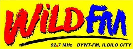 92.7MHz WILD FM ILOILO