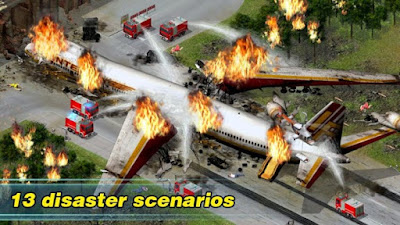 EMERGENCY v1.04 APK-Screenshot-1
