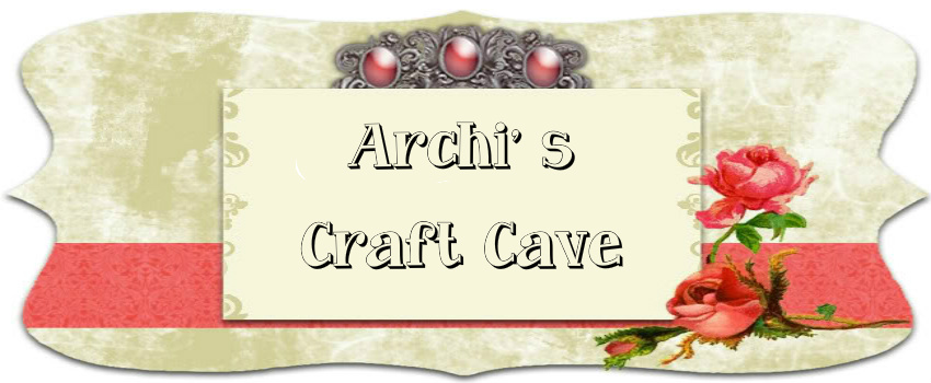 Archi&#39;s CraftCave!