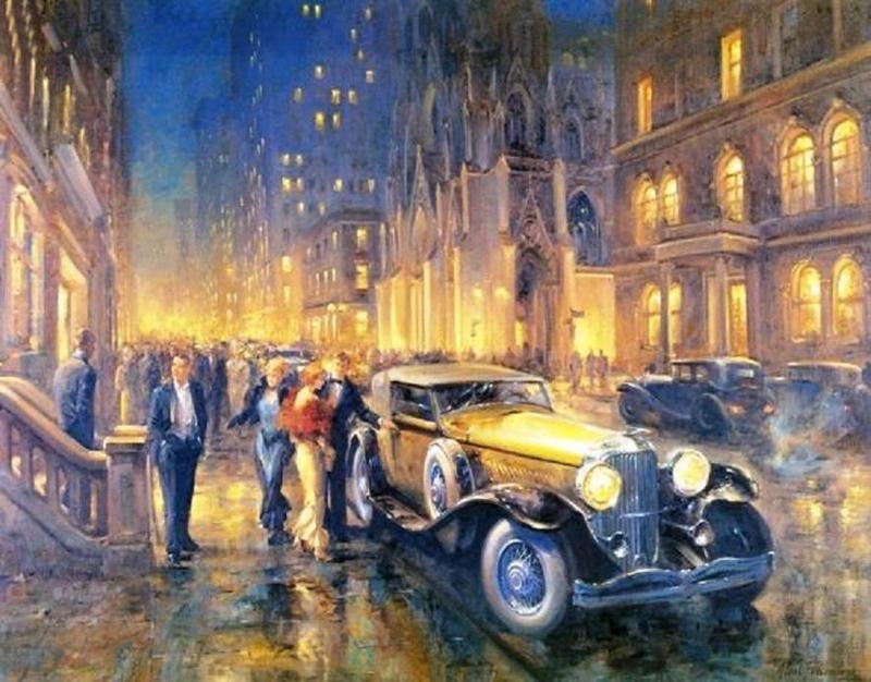 Alan Fearnley Alan+Fearnley+1942+-+British+Formula+One+painter+-+Tutt%27Art@+-+%286%29