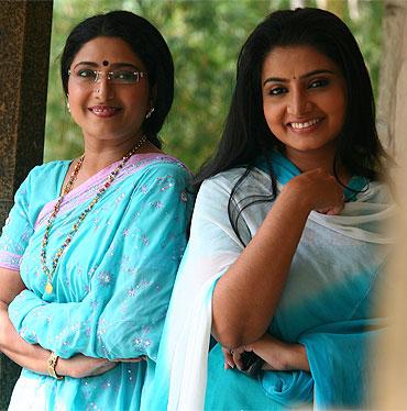 Maharani Popular Tamil Television Serial
