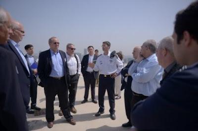Peritos independentes dizem campanha em Gaza foi lícita