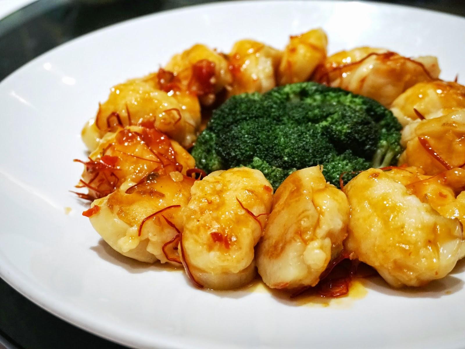 Pinkypiggu wan hao chinese restaurant singapore for Asian cuisine singapore