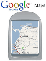 Mapas en Google