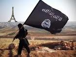 ISIS vs FRANCJA
