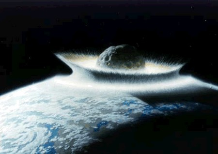 End Of The World 2012 Nibiru Or Planet X Collision With