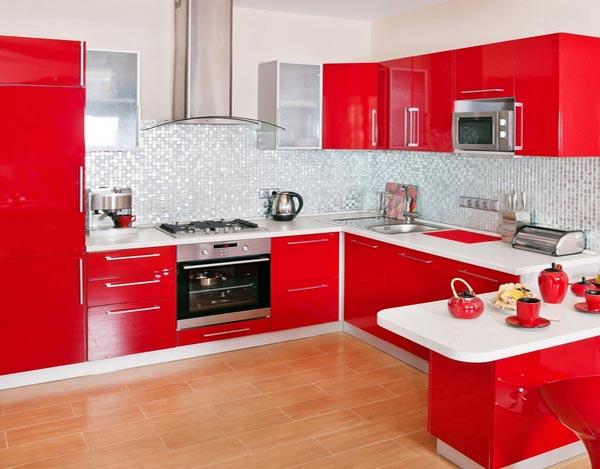 20 Ide Model Desain dapur unik modern dan minimalis