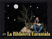 LA BIBLIOTECA ENCANTADA
