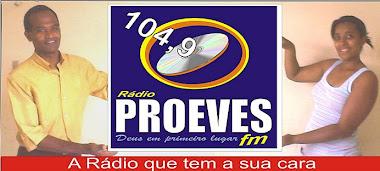 RADIO PROEVES FM DE ITABUNA