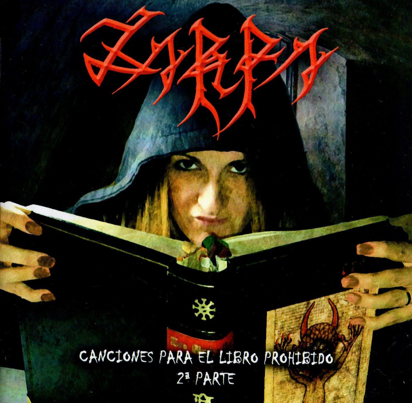 Picarockblog saints sinners discos zarpa canciones for Cancion el jardin prohibido