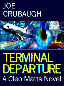 Review: Terminal Departure by Joe Crubaugh