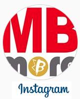 MBmore @ Instagram