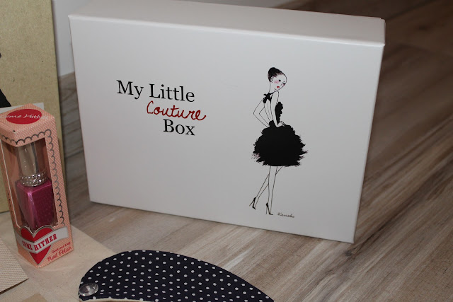 my little box septembre