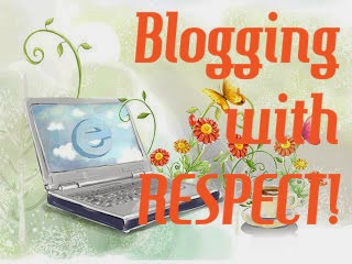 Blogging With Respect!