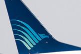 Garuda Indonesia Airlines Modern Bird Logo