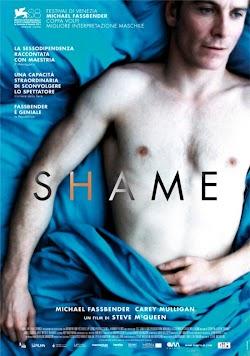 Nỗi Ô Nhục | Hổ Thẹn - Shame (2011) Poster