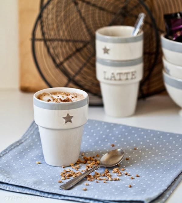 Cappuccino Nuss Nougat