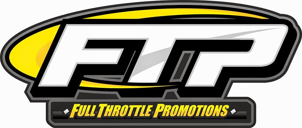 Full Throttle Promotions