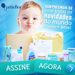 PetiteBox Janeiro 2013