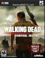 The Walking Dead Survival Instinct RELOADED Full