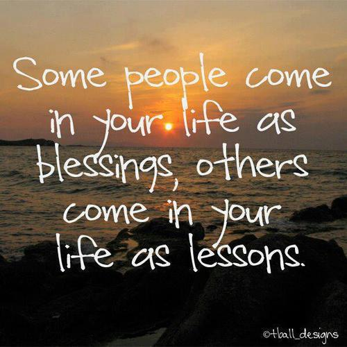 Best Of The Best Quotes And Sayings...: Life .. A Lesson Need To Learn