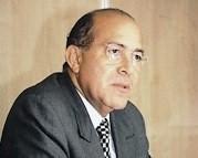 Ministro Eliseu Padilha