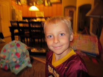 My Cute Zach