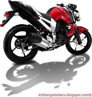Harga Yamaha Byson Spesifikasi 2012