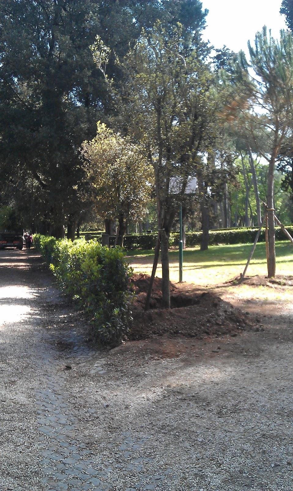 Ippodromo Villa Borghese