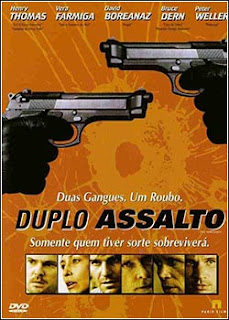 1v Download   Duplo Assalto   DVDRip   AVI   Dublado