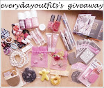 Christmas GIVEAWAY (2 winners), international, ends 7 december