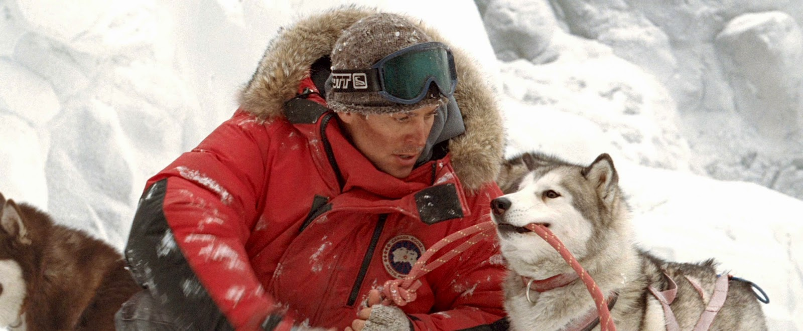 The World Of CsorEsz: What's Next On My List? Eight Below
