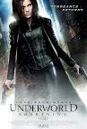 Underworld: Awakening, Poster