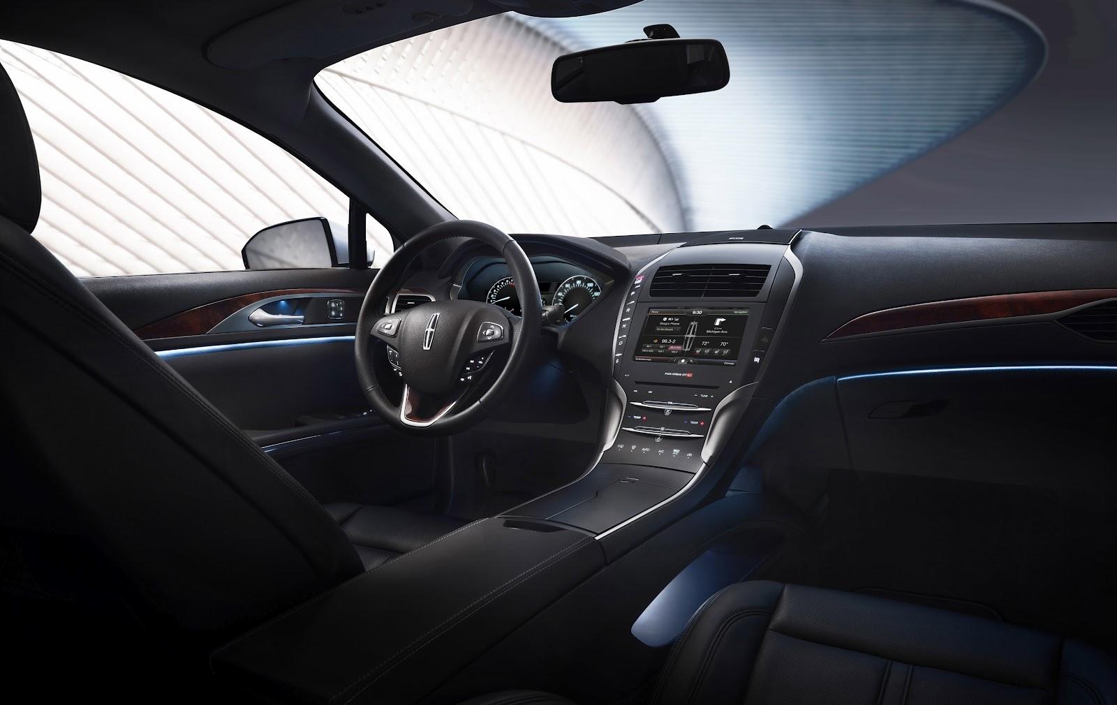 2016 - [Lincoln] MKZ - Page 2 2013+lincoln+mkz+interior++2