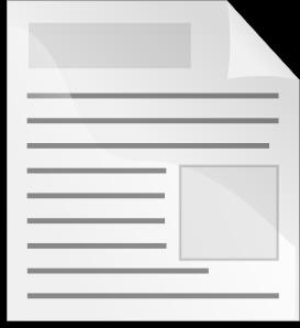 Inserir Número de Páginas no Writer