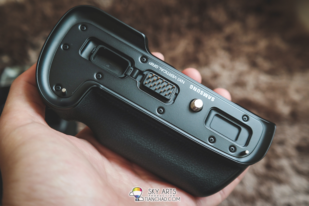 Battery Grip for Samsung NX1