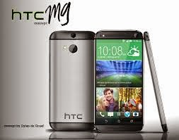 Review Harga HTC One M9 Handphone Premium Kamera 20,7 MP