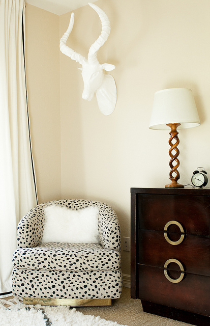 Designer Bags And Dirty Diapers The Nursery Of My Dreams