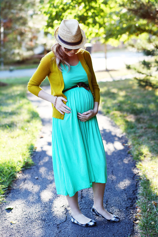 Fashionable-Maternity-Clothes