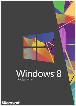 Download - Windows 8 Pro RTM - 32/64 - PT-BR - Pré-Ativado