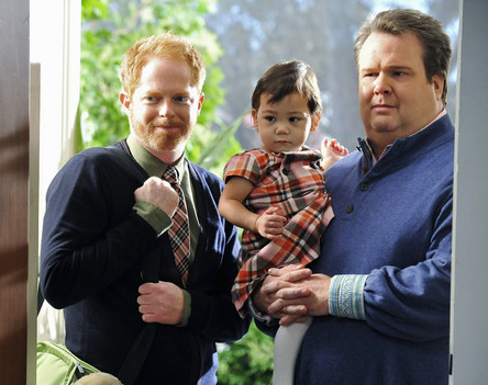 Lily To Be Replaced On Modern Family